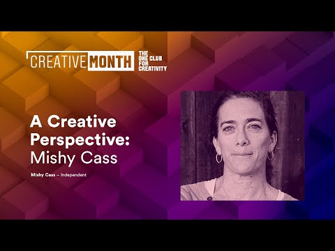 A Creative Perspective | Mishy Cass