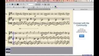 A Thousand Years (Christina Perri) Violin + Piano