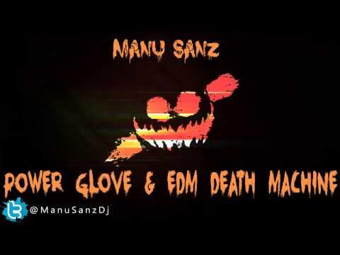 Manu Sanz_Power Glove