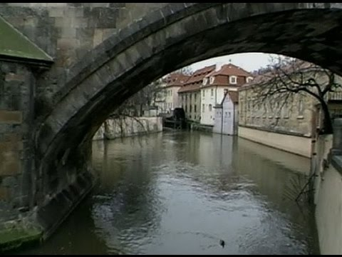 Czech Republic:  Prague – Capital City & Heart of Bohemia