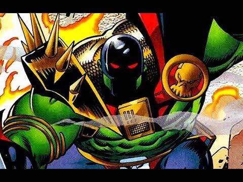 Wolverine Horseman Of Death Vs Hulk