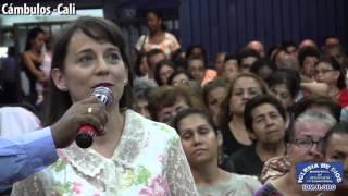 Iglesia de Dios Ministerial de Jesucristo Internacional Testimonio Cali-Cámbulos