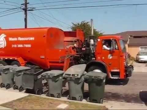 Вывоз мусора и ТБО в Запорожье