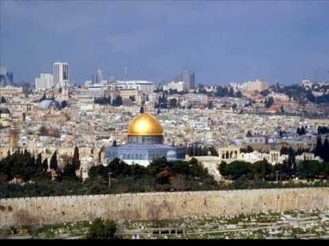 "ISRAEL to give POPE ""Legal Custody"" of TEMPLE MOUNT & Holy Land :: [*News]"