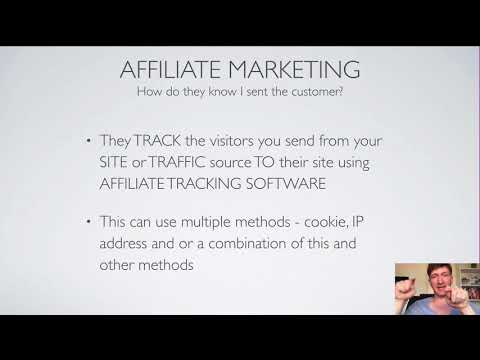 Affiliate Marketing For Beginners Full Course - Part 1