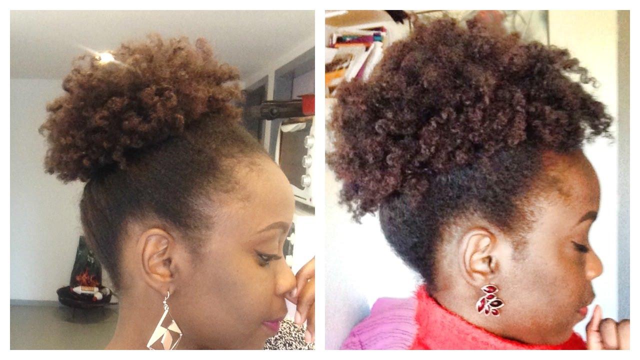 Astuces pour faire pousser les cheveux de devant