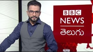 Are French riots a curse or a blessing for Macron?: BBC Prapancham with Venkat Raman – 03.12.2018