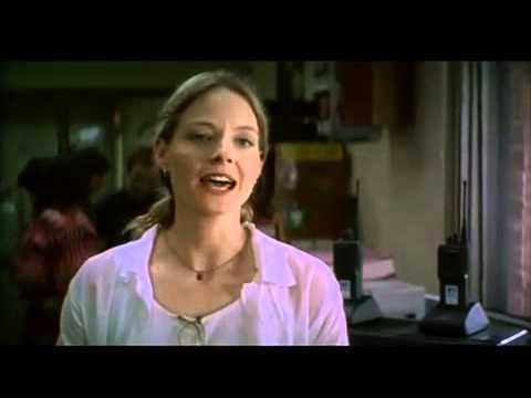 Contact - Trailer - 1997 - subtitulado