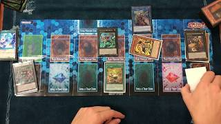 Pure Zoodiac Link Format Deck Profile and Decode Talker Combo.