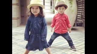 Con Vẫn Chưa Lớn -nguyễn kim anh the voice kids 2016