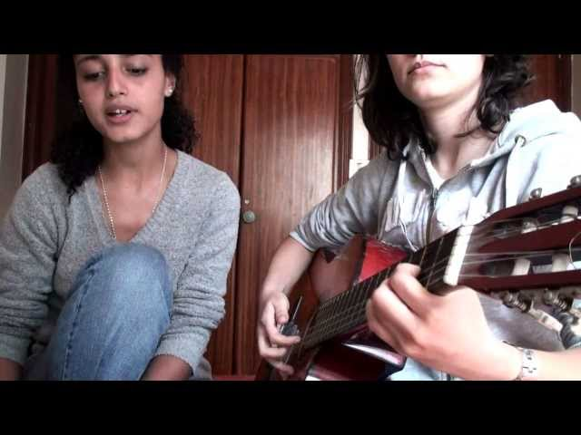 Babylone - Zina ( Cover By Ghita & Jihane Bo ) Travel Video