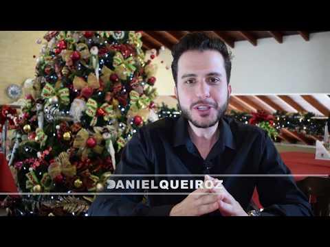 DANIEL QUEIROZ Desejos