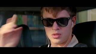 Baby Driver 2017 (Version Real Initial D )  - Don