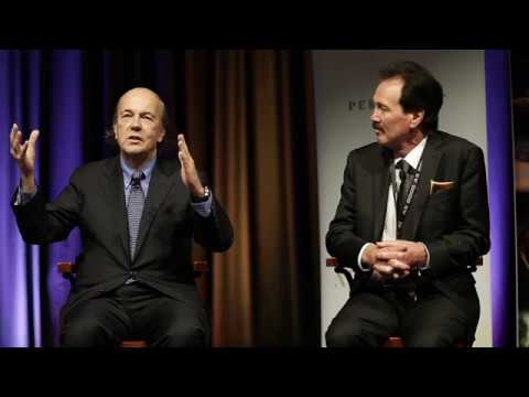 Jim Rickards Q&A Interview | 2017 Conference