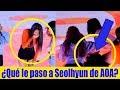 ¿Qué le paso a Seolhyun de AOA?  - [OtitoMola]