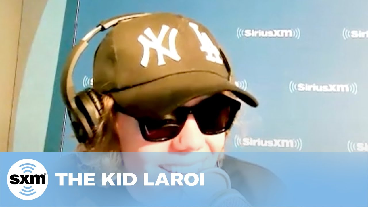 The Kid LAROI Says Justin Bieber Reached Out to Him First