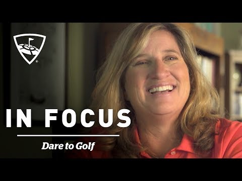 Dare to Golf | In Focus | Topgolf