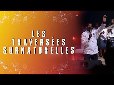 Pasteur Gregory Toussaint | Nuit de Shekinah | Les Traversées Surnaturelles
