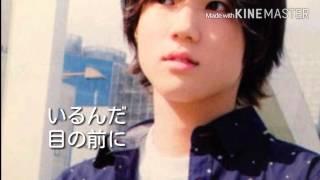 今回はリクエストで 安井謙太郎君と 京本大我君のを作って欲しいという ...