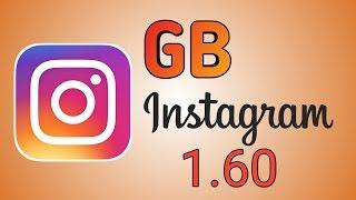 Gambar cover GB instagram apk download in 2019