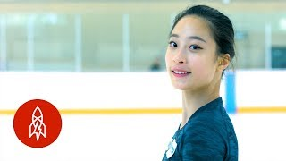 South Koreas Figure Skating Prodigy