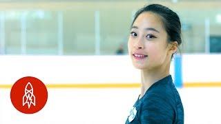 South Koreas Figure Skating Prodigy
