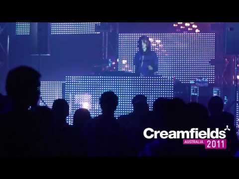 Generik - Creamfields