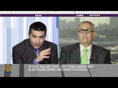 Inside Story - Egypt's troubled transition