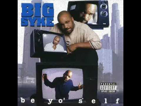 Big Syke Feat. Nanci Fletcher - Big Syke Daddy (1996) Los Angeles Rap