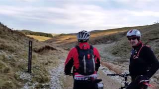 Wildcat Adventures - SCOTLAND Glen Corb MTB Day Ride