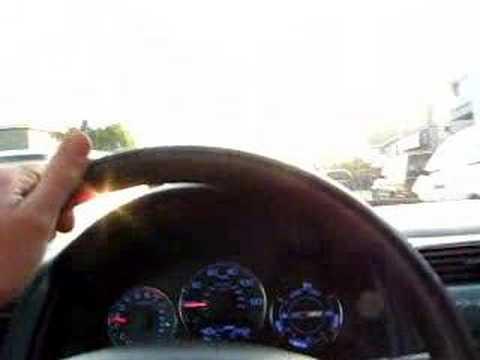 Creaking Honda Civic Steering Column 2/3