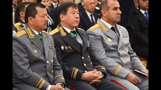 МВД Таджикистана продолжает проверку в отношении милиционера