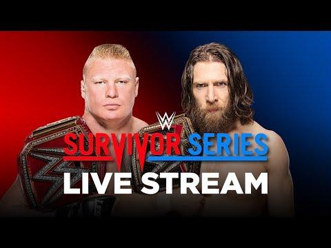 WWE Survivor Series 2018 - Live Stream & Reactions