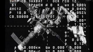 Грузовой корабль «Прогресс» отстыковался от МКС (новости) http://9kommentariev.ru/