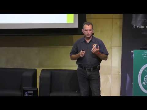 Building On Bitcoin - Libbitcoin