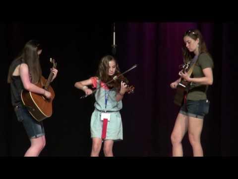 2017-06-20 JJ1 Tessa Bailey Dalton - Jr Jr  - Weiser Fiddle Contest 2017