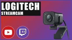 Logitech STREAMCAM Review (Deutsch)
