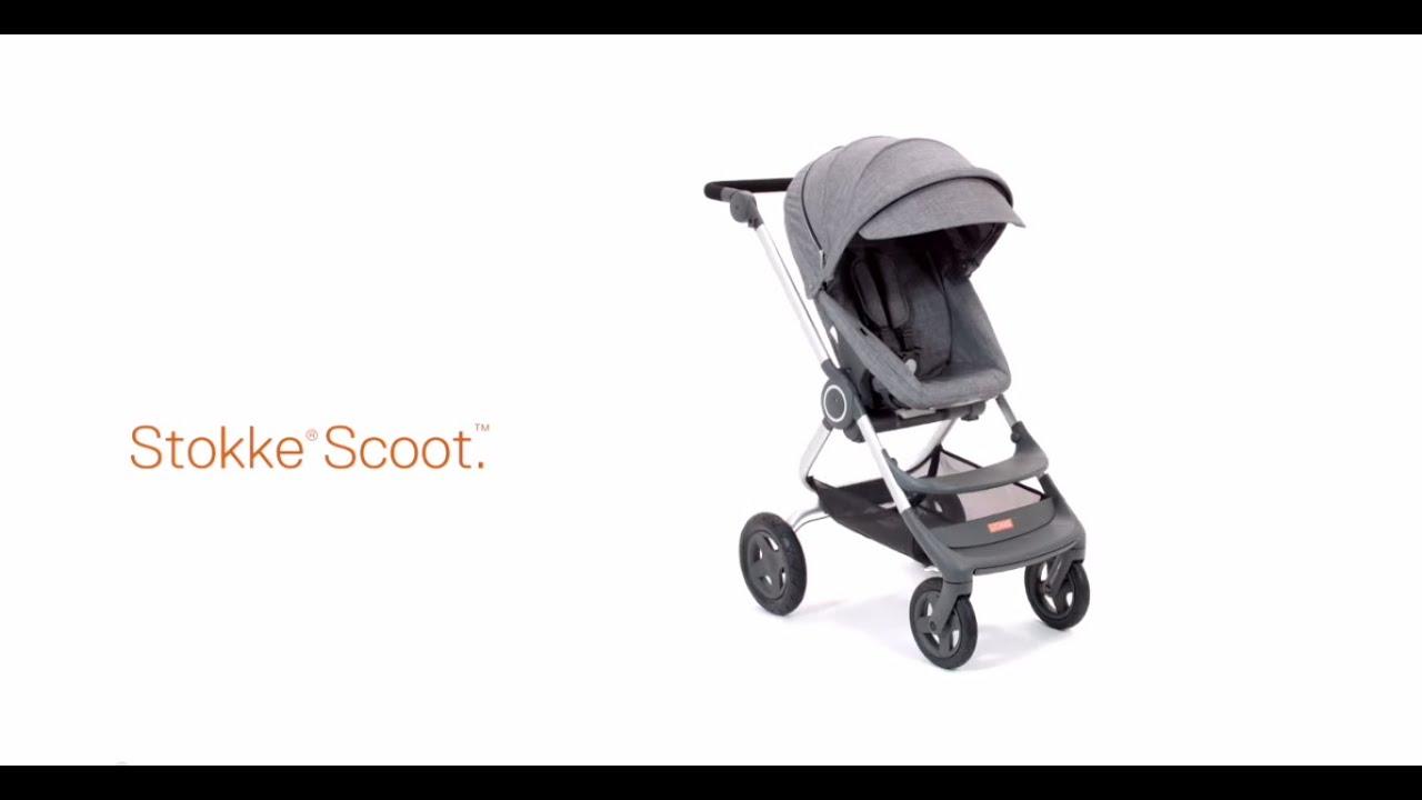 Stokke Scoot