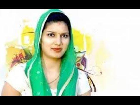 MP3 सपना का सबसे हिट गाना  Hits JukeBox  Sapna Dance  New Song 2018