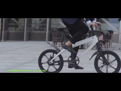 Lehe S1 Electric Bike