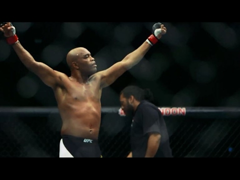 UFC 208: Silva vs Brunson - For the Love of Fighting