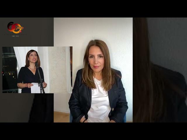 Bilkay Öney im Gespräch mit Nejdet Niflioğlu