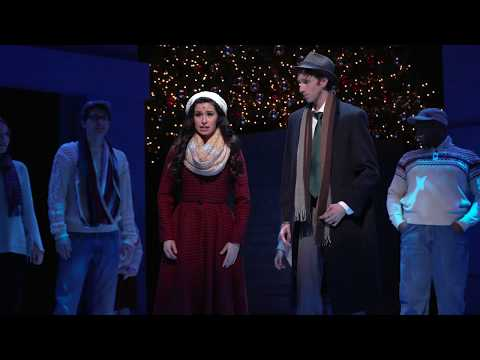 A Christmas Song | Elf The Musical
