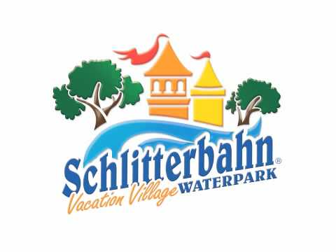 Schlitterbahn - The Hottest Coolest Time In Texas (Radio Song)