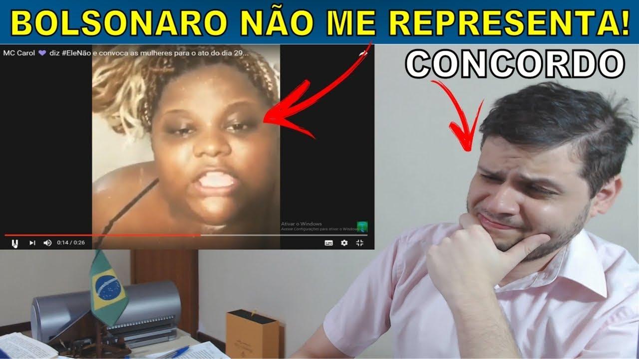 Entenda por que você deve votar no Jair Bolsonaro