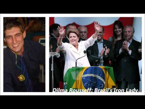 20141125 ASEAN Breakfast Call: Dilma Rousseff, Brazil's Iron Lady