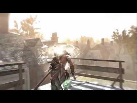 Assassin's Creed 3 -  Tyranny Of King Washington: Сила Орла