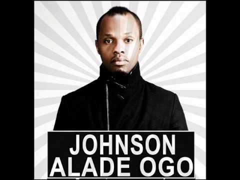 CJohnson - ALADE OGO (OFFICIAL AUDIO)