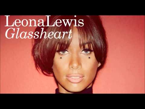 Leona Lewis - Fingerprint (Full Glassheart Song)