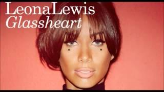Leona Lewis - Fingerprint (Full Glassheart Song)